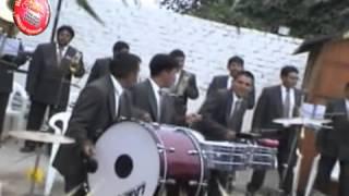 "getlinkyoutube.com-Gran Banda Show San Pedro de Carac - Oficial ""Huayno Amor Prohibido"""