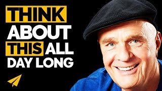 Wayne Dyer's Top 10 Rules For Success