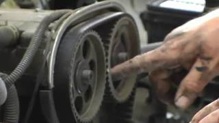getlinkyoutube.com-How To Replace Your Timing Belt - AutoZone Car Care