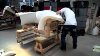 getlinkyoutube.com-Apprentice Upholsterer