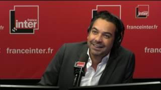 Le happening d'Edouard Baer - Le 07h43