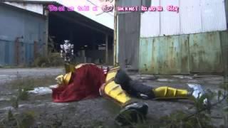 getlinkyoutube.com-[CV] Kamen Rider Saga ( Exciting x Attitude )