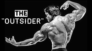 getlinkyoutube.com-ARNOLD SCHWARZENEGGER - THE OUTSIDER | MOTIVATION