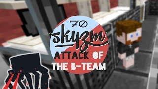 getlinkyoutube.com-Attack of the B Team 70 - Minecraft Mods - Child Labor!