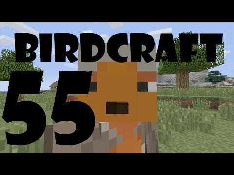 BIRDCRAFT - Ep. 55 - Tasty Crits