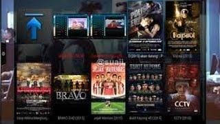 getlinkyoutube.com-KODI: MALAYSIA MOVIE DAN MALAYSIA IPTV