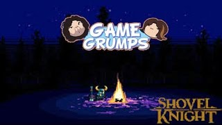 getlinkyoutube.com-Game Grumps Shovel Knight Best Moments