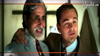 getlinkyoutube.com-The Great Gatsby: Amitabh Bachchan makes his presence felt!