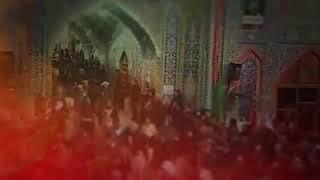 New Noha 2018 Dastan e karbala width=