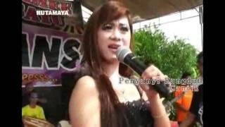 getlinkyoutube.com-Biduan Hot Cantik Saweran Dangdut Rutamya Romansa Resty Ananta    Penyanyi Dangdut Cantik