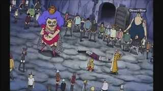 getlinkyoutube.com-One Piece : Monkey D Dragon est le père de Luffy VF
