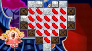getlinkyoutube.com-Candy Crush Saga Level 1486-1487 ★★★