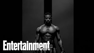 First Look At Michael B. Jordan In 'Creed II' | News Flash | Entertainment Weekly