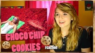 "getlinkyoutube.com-GUHARA - ""Choco chip Cookies (feat. Giriboy)"" MV Reaction"