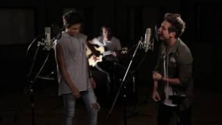 Maxi Espíndola ft. Agustín Bernasconi - Despacito. (Cover)