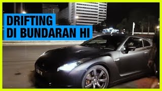 "getlinkyoutube.com-Rifat Sungkar, Catatan Si Boy Drift Bunderan HI "" Take 2"""