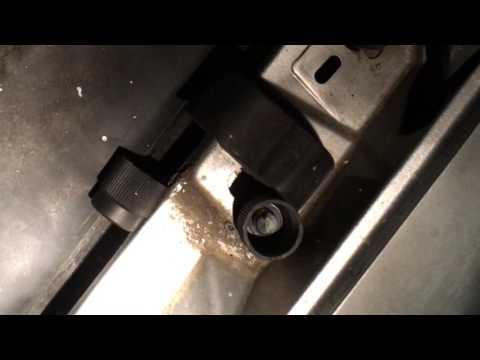 2003 Saturn L200 AC Leaks and Compressor Symptoms