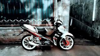 Yamaha Jupiter Z1 Modifikasi