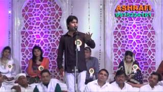 getlinkyoutube.com-Ali Barabankvi in Bhiwandi Mushaira Organised by Saquib Momin