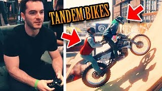 The New TRIALS RISING w/ Nick