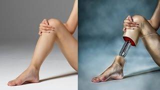 getlinkyoutube.com-How to Photoshop Manipulation Tutorial of leg Photo