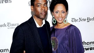 "getlinkyoutube.com-Chris Rock's Wife Wants up to HALF of $70 million Fortune to ""Maintain Lifestyle"" in Divorce."