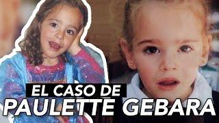 TODO sobre el MISTERIOSO caso de PAULETTE GEBARA FARAH | Paulettee width=