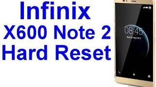 getlinkyoutube.com-Infinix X600 Note 2 Pro Hard Reset