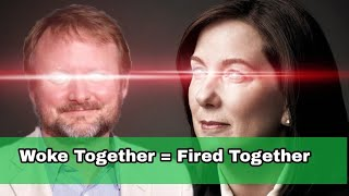 IF RIAN JOHNSON HAS BEEN FIRED KATHLEEN KENNEDY IS GONE TOO