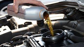 getlinkyoutube.com-Como Cambiar El Aceite de mi Carro? rapido y facil