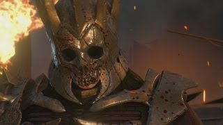 getlinkyoutube.com-The Witcher 3 Wild Hunt Final Boss Fight Eredin Boss Fight