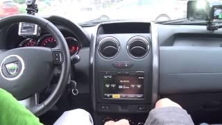 getlinkyoutube.com-Dacia Duster 2014 (www.buhnici.ro)