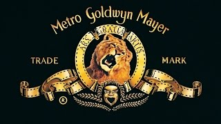getlinkyoutube.com-Metro-Goldwyn-Mayer Logo History