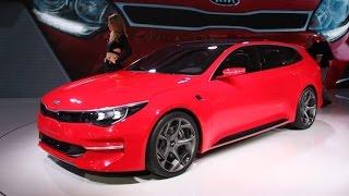 getlinkyoutube.com-Kia Sportspace Concept - 2015 Geneva Motor Show
