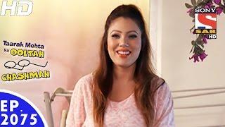 getlinkyoutube.com-Taarak Mehta Ka Ooltah Chashmah - तारक मेहता - Episode 2075 - 18th November, 2016
