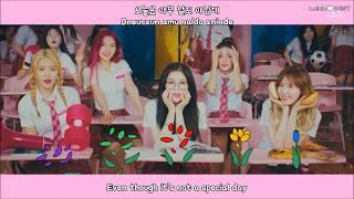 Red Velvet - Rebirth (환생) (eng sub + romanization + hangul) MV [HD]