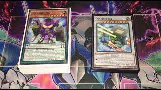 getlinkyoutube.com-Deskbot Yu-Gi-Oh! Deck Profile (November 2015 Format)