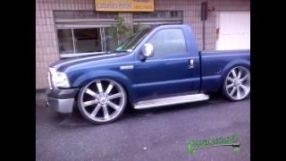 getlinkyoutube.com-F250 Aro Wheels 28 ¤Som Automotivo ¤Suspensão a Ar