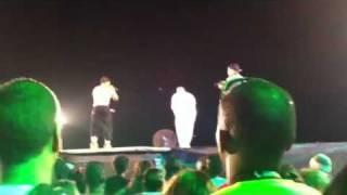 Fat Joe - Live en Angola