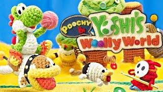 getlinkyoutube.com-LE RETOUR DE POOCHY | POOCHY & YOSHI'S WOOLLY WORLD EPISODE 1 FR