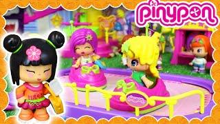 getlinkyoutube.com-Fiesta de los Países en el Parque de Atracciones Pinypon