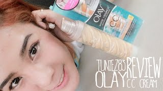 getlinkyoutube.com-รีวิว Olay CC cream เผยผิวใสพร้อมกับการบำรุงในตัว