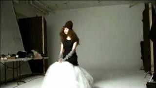 getlinkyoutube.com-SNSD - Behind the scenes of W Magazine Photoshoot
