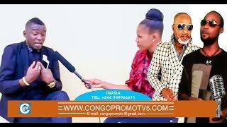 getlinkyoutube.com-Migue Niema très fâché contre Koffi Olomide et Patsho FRI pona liwa ya Zobozi