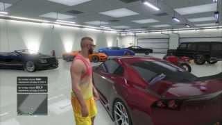 """getlinkyoutube.com-GTA V Online - """"Мой гараж и трагикомедия в конце"""""""