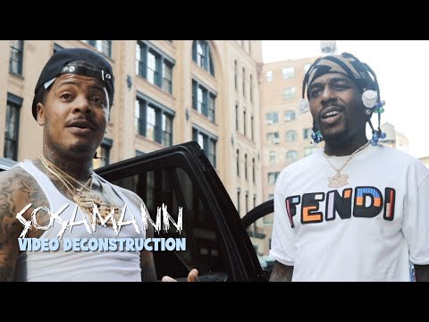 """The Making of Sosamann """"SuperHero Freestyle"""" Video with DoubleEEProduction"""