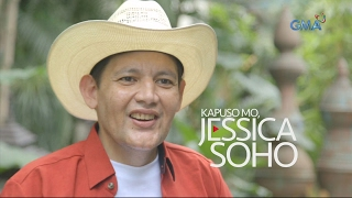 Kapuso Mo, Jessica Soho: Ang pakikibaka ni John Regala width=