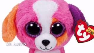getlinkyoutube.com-Beanie boo World characters in LPS form (For SnowPawsEu)