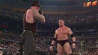 getlinkyoutube.com-Brock Lesnar wins the Royal Rumble