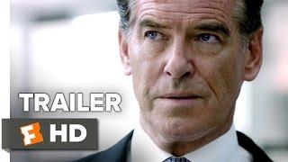 Watch - I.T. Official Trailer 1 (2016) Pierce Brosnan Movie